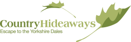 Link to the Country Hideaways website.